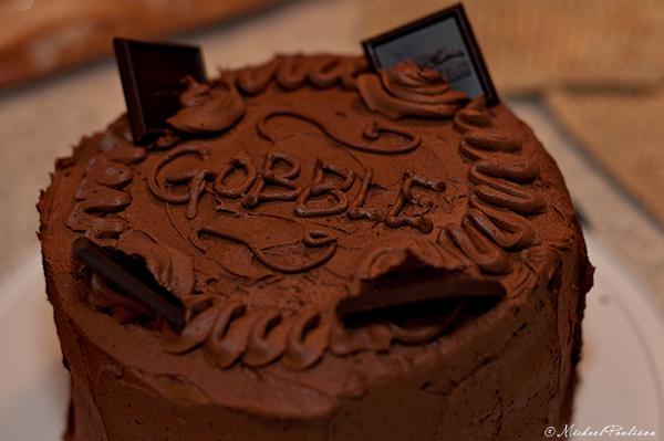 gobblecake